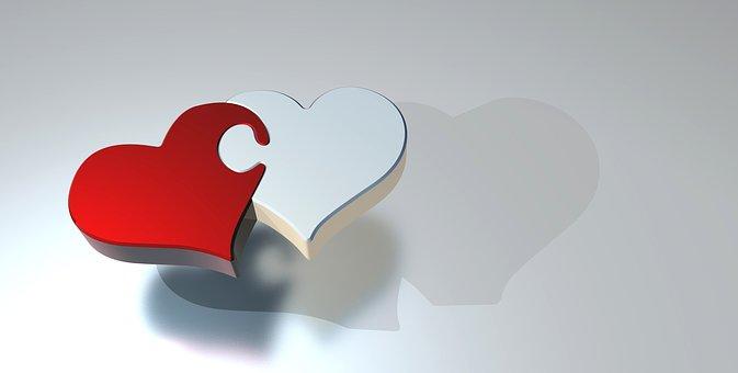 pensamientos de amor largos